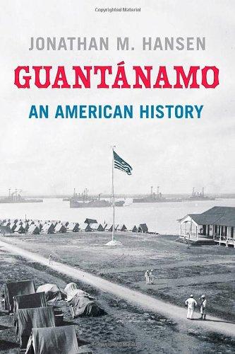 Guantánamo: An American History