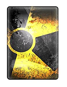 High-quality Durable Protection Case For Ipad Air(radioactive)