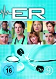 ER - Emergency Room, Staffel 09 [6 DVDs]