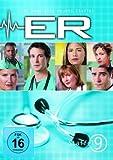 ER - Emergency Room, Staffel 09 [6 DVDs]