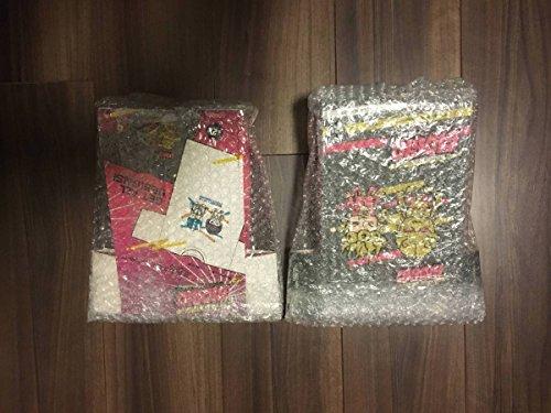 アニメ化 ジョジョの奇妙な冒険 Tシャツ ジョルノ ブチャラティ 全2種 JOJO プチプチ保存 限定
