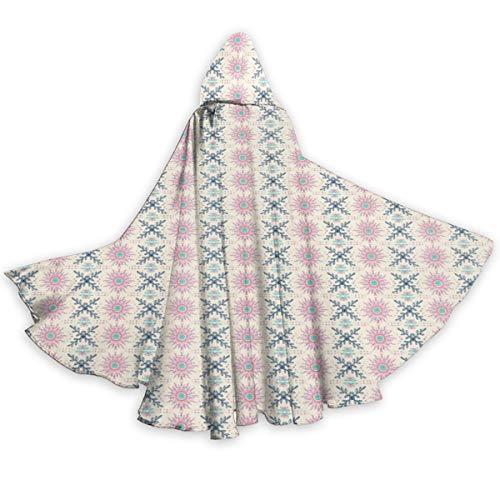 Mediterranean Themed Costumes - GULTMEE Adult Hooded Halloween Cloak Costumes