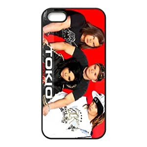 iPhone 5,5S Phone Cases Tokio Hotel AH131437