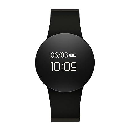 Lovewe TLWD3 - Reloj inteligente impermeable IP67, pantalla ...