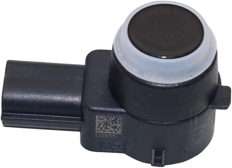 4x 1EW63TZZAA PDC Bumper Object Sensor Parking Assist For Dodge Jeep Chrysler
