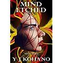 Mind Etched: Mind Web 2 (Mind Web Psychological Thriller)