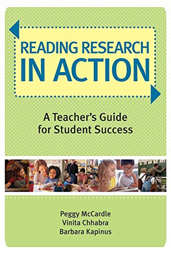 Reading Research in Action: A Teacher