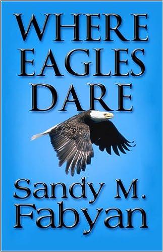 Book Where Eagles Dare