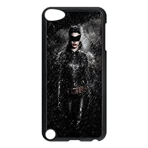 Catwoman The Dark Knight Rises Movie iPod TouchCase Black gift pp001_6480113