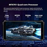 OUKITEL-WP5-Rugged-Smartphone-in-Offerta-Batteria-8000mAh-Display-55-Pollici-Quad-core-4GB-32GB-Telefonia-Cellulare-IP68-Impermeabile-Antiurto-Triple-Camera-Android-100-Dual-SIMOTGGPS