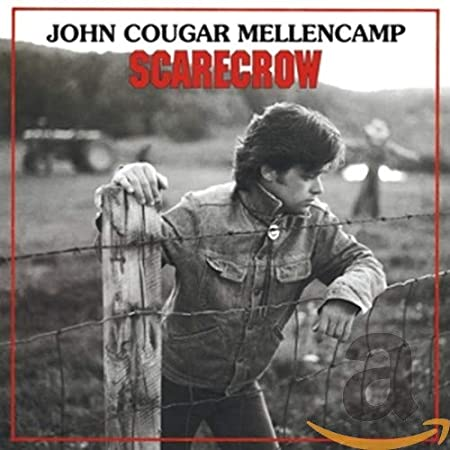 John Cougar Mellencamp Scarecrow Remastered Amazon Com Music