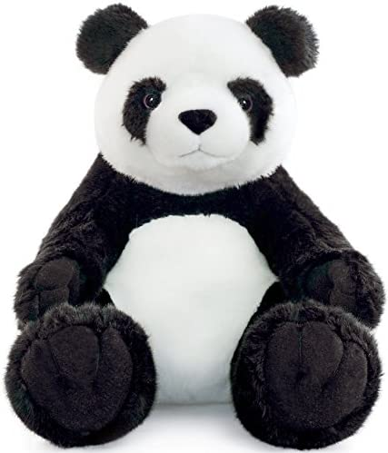 VIAHART Prudence Panda Stuffed Animal