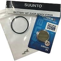 El Kit de Suunto Zoop–Novo & Vyper Novo Batería de repuesto