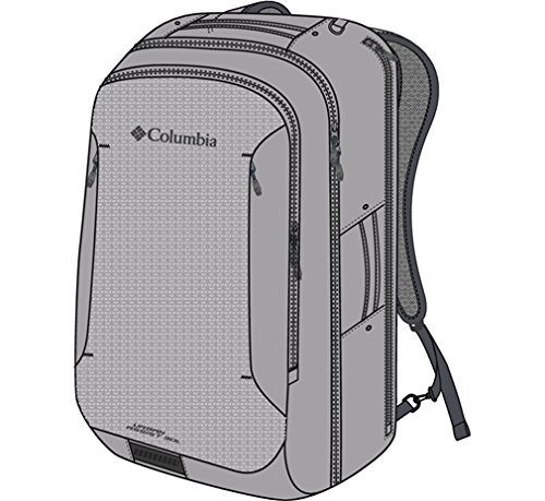 COLUMBIA daypack backpack Convertible Shoulder