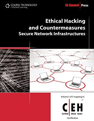 Student Resource Center for EC-Council's Ethical Hacking and Countermeasures: Secure Network Infrastructures, 1st Edition