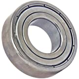 6204ZZ Bearing 20x47x14 Shielded Ball Bearings VXB Brand