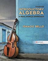 Introductory Algebra, 4th Edition Front Cover