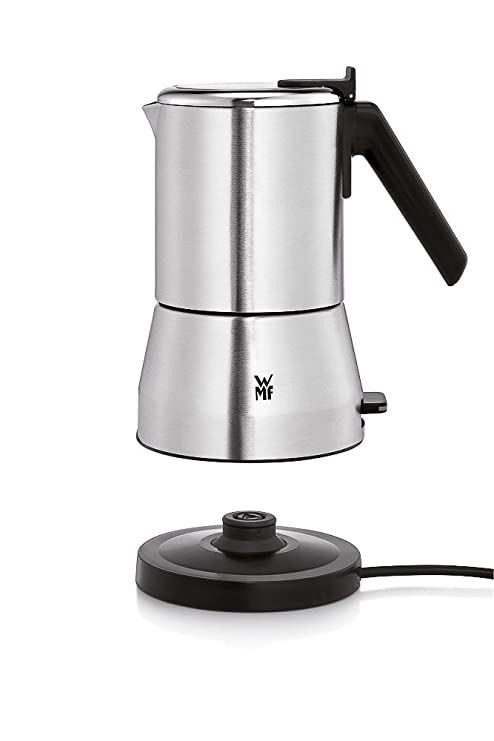 WMF Kitchenminis Expresso Maker Cafetera eléctrica, 400 W ...