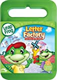 Letter Factory [DVD] [Import]