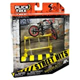 Flick Trix - Street Hits - Mirraco Parking Gate