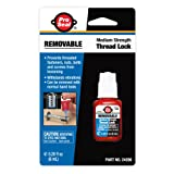 Pro Seal 24206 Perma-Lock Removable Thread Lock.2 oz.