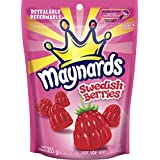 Maynards Swedish Berries Gummy Candy, 355g