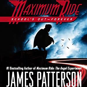 Maximum Ride Audiobook