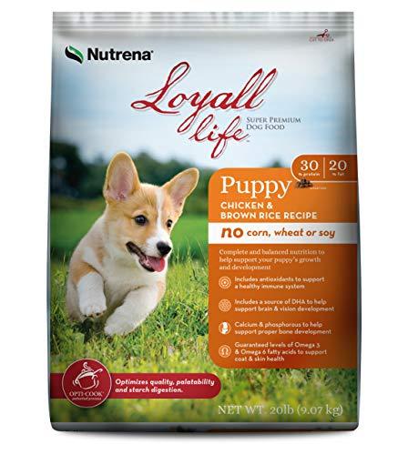 Loyall Life Puppy Chicken