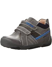 Geox Kid's B N.Balu B. B First Step Casual Sport Shoes