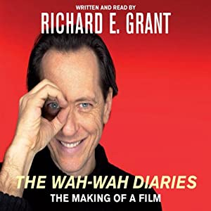 The Wah-Wah Diaries Audiobook