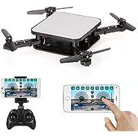 Goolsky SMRC S1 Wifi FPV 2.0MP Camera 3D Flip Altitude Hold Foldable Mini RC Drone Quadcopter