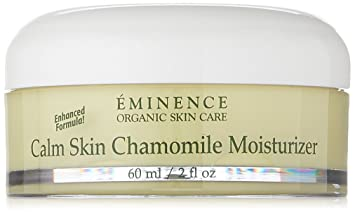 Eminence Calm Skin Chamomile Moisturizer 8.4 oz Product of Shiseido Men Moisturizing Recovery Cream, 1.7 oz. - Moisturizers [Bulk Savings]