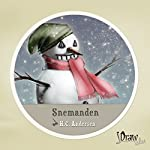 Snemanden (The Snowman): iDrawTales | H. C. Andersen