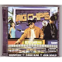 Big Chips with Screwed and Chopped Cd 2 Cds