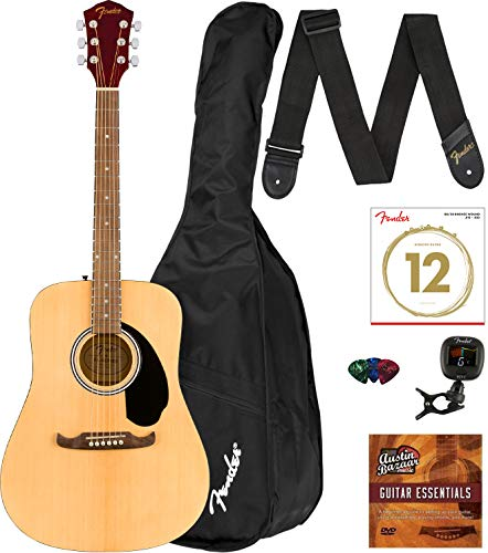 Fender FA-125 Dreadnought Acoustic