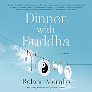 Dinner with Buddha Audiobook