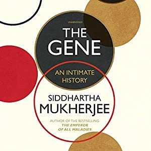 The Gene Audiobook