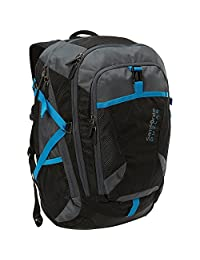 Samsonite Outlab Impact Backpack Multipurpose Backpack, Black/Grey