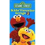 Sesame Street - Kids Favorite Songs 2