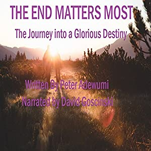 The End Matters Most Audiobook