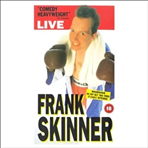 Frank Skinner Live at The Bloomsbury Radio/TV Program