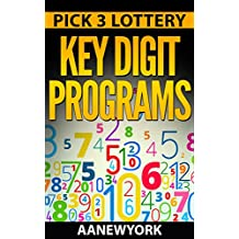 Pick 3 Lottery: Key Digit Programs