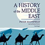A History of the Middle East | Peter Mansfield