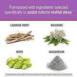 Swisse Ultiboost Supplement Tablets Sleep, 120 Count