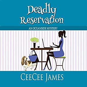 Deadly Reservation Audiobook