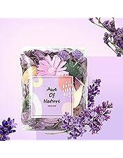 CTGVH Aromatherapy Sachet Bag Scent Air Freshener Home Fragrance Sachets Flower Fresh Air Wardrobe Car Sachet Bag for Indoor Bedroom Car(Lavender)