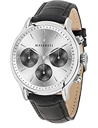 Maserati epoca R8851118009 Mens quartz watch