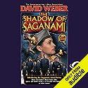 The Shadow of Saganami Hörbuch von David Weber Gesprochen von: Jay Snyder