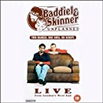 Baddiel & Skinner Unplanned Live from London's West End | David Baddiel,Frank Skinner