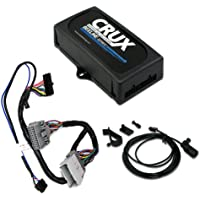 Crux Interfacing BEEBG-34 Bluetooth Connectivity for Select GM Class II Vehicles